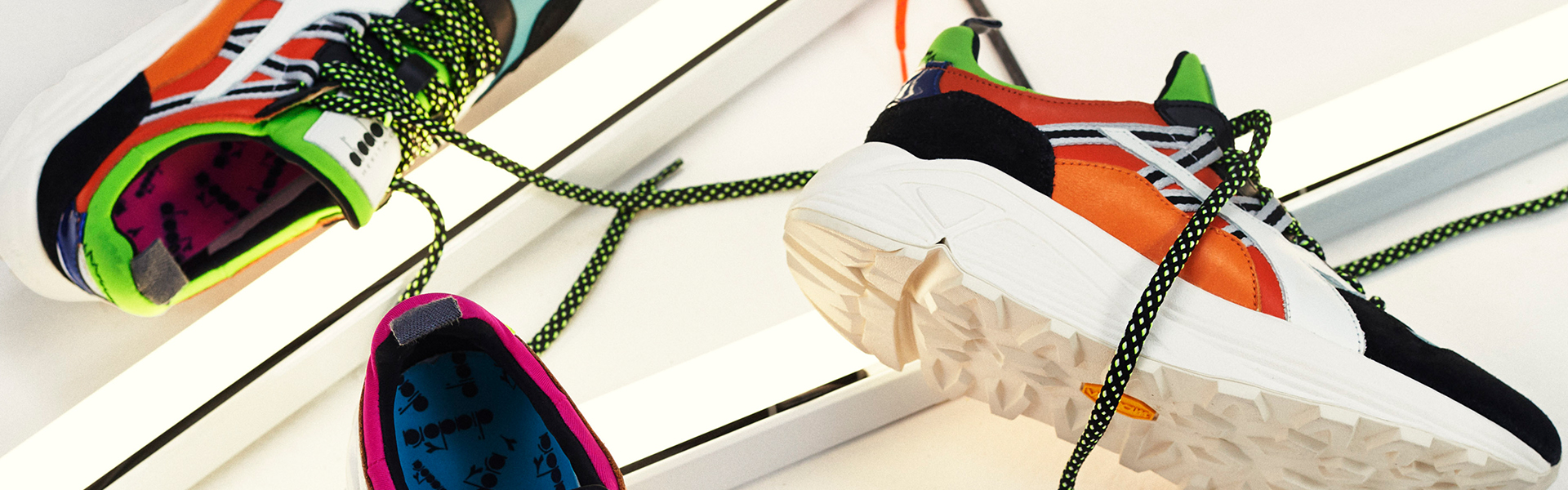 Diadora: Shoes, Clothing and Accessories US