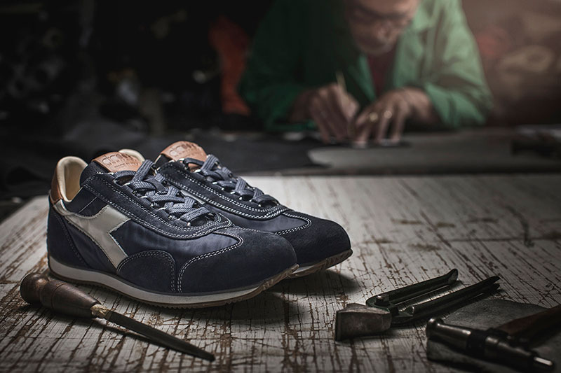 azienda Diadora Online Shop IT