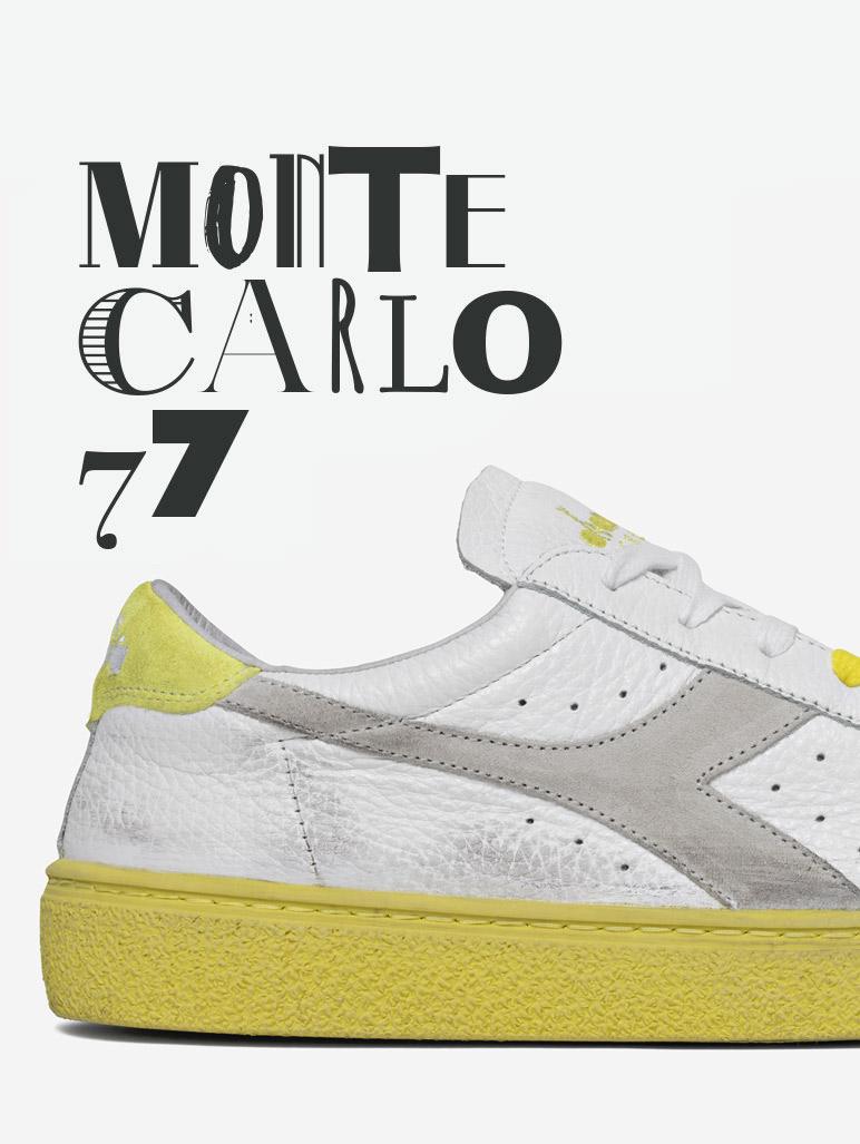 a62cae3445 Diadora Montecarlo 77 - Diadora Online Shop MX
