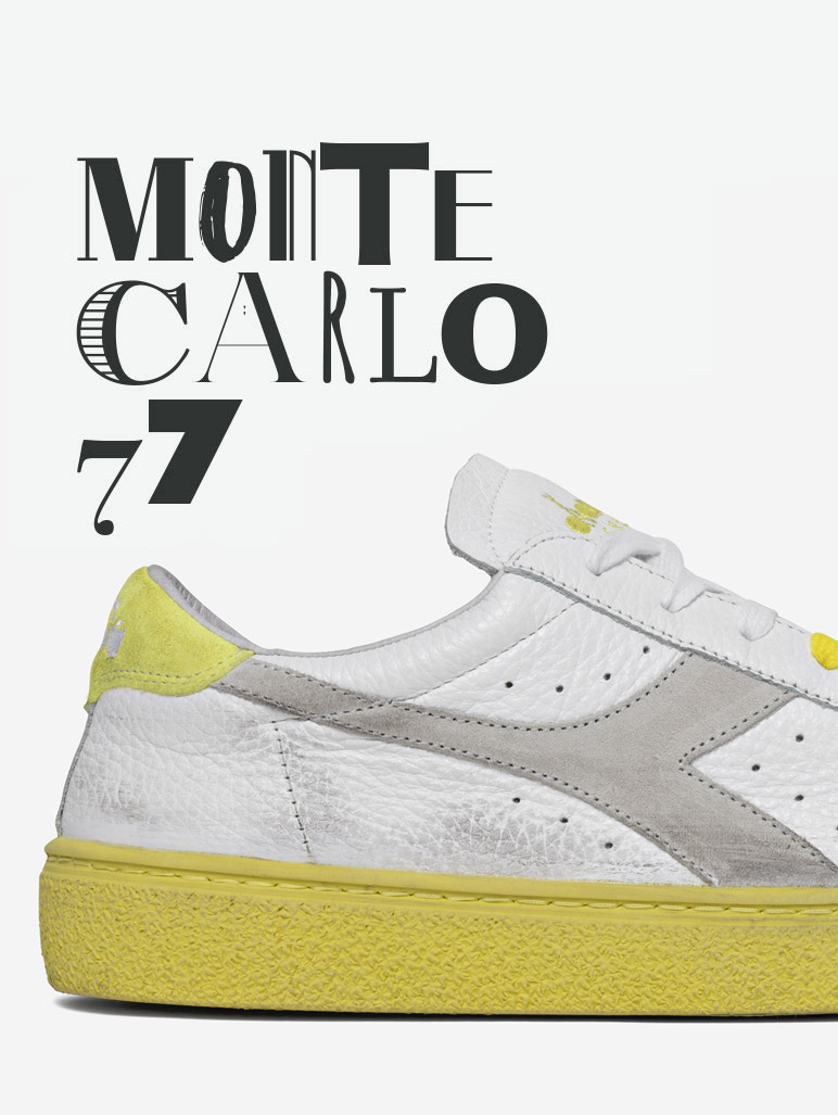 Diadora Montecarlo 77 Diadora Online Shop IT