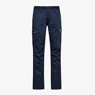 PANT STAFF STRETCH CARGO, CLASSIC NAVY, medium