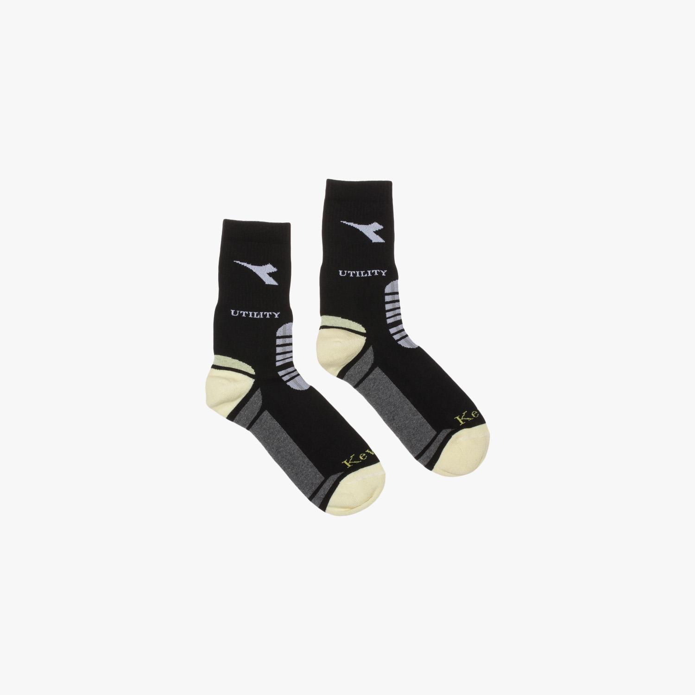 cheaper on feet images of high quality TECH SUMMER SOCKS