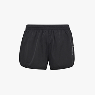 SHORT RUN, BLACK, medium