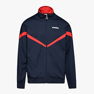TRACK JACKET OFFSIDE, DENIM BLUE, medium