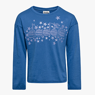 G.LS T-SHIRT 5 PALLE, DUTCH BLUE, medium