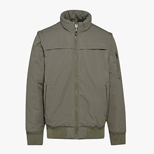 BOMBER D-SWAT ISO 13688:2013, MERMAID, medium