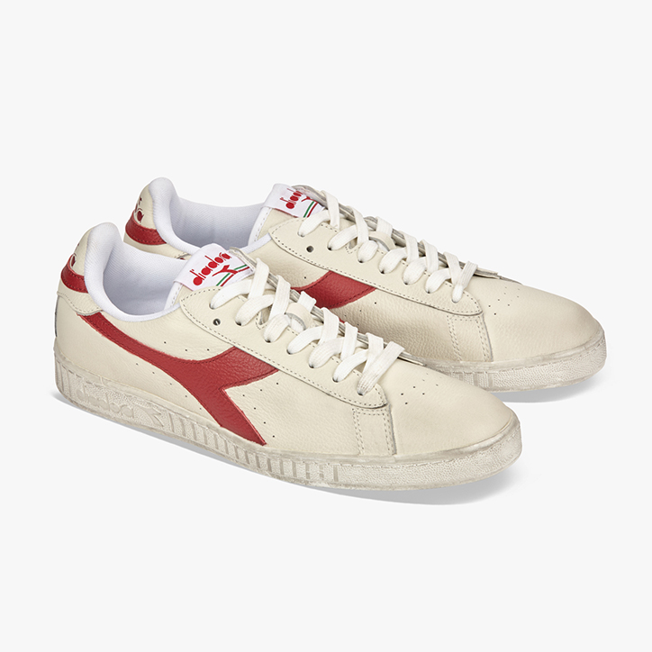 Diadora Sportswear GAME L LOW WAXED - Diadora Online Shop IT 9af616857eb