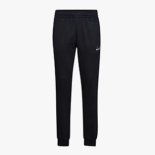 CUFF PANTS CORE, BLACK, medium