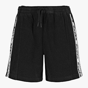 L. SHORT TROFEO, BLACK, medium