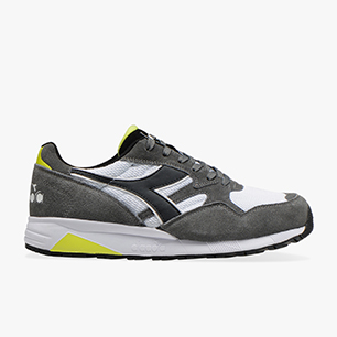 N902 S, STORM GRAY/BLACK, medium