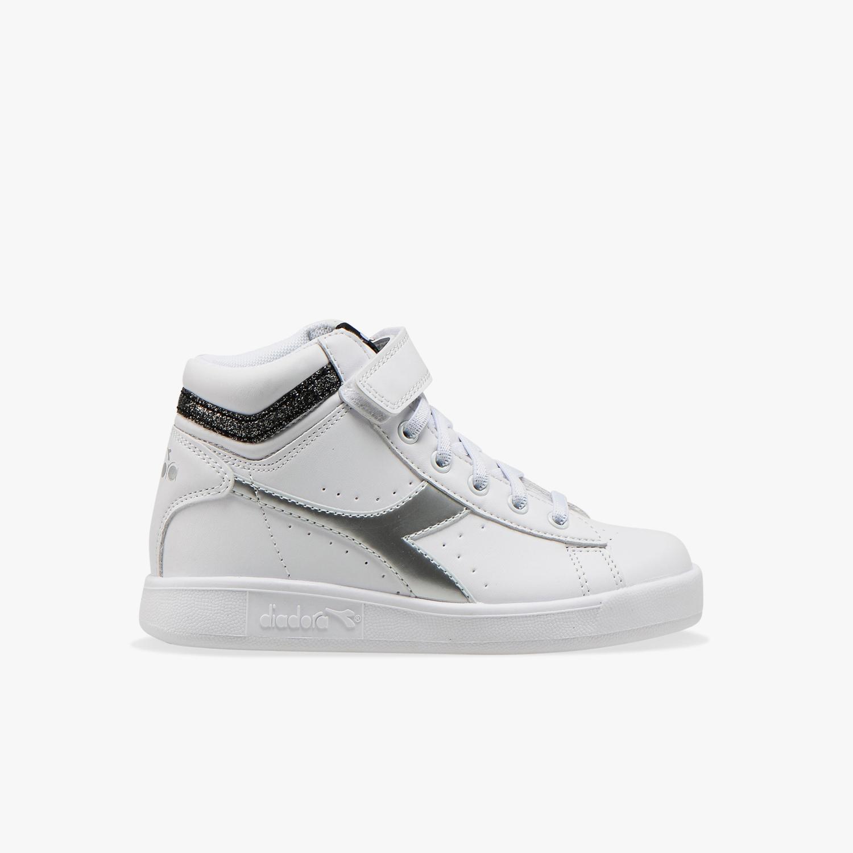 Diadora Sportswear GAME P HIGH GIRL PS