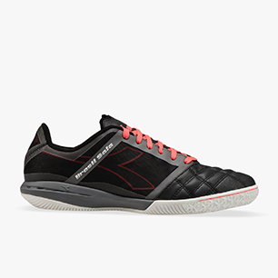 BRASIL SALA ID, BLACK/RED FLUO, medium