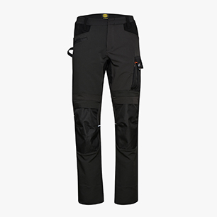 PANTALONE CARBON, ASPHALT, medium