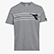 SS T-SHIRT FREGIO, LIGHT MIDDLE GREY MELANGE , swatch