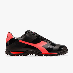 RAPTOR R TF, BLACK/RED FLUO, medium