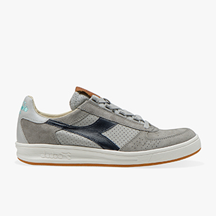 B.ELITE H ITALIA, RAIN GREY, medium