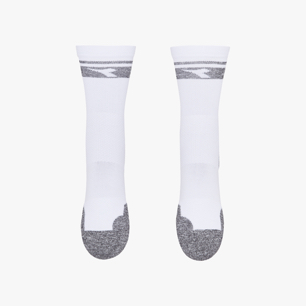SOCKS COURT, BLANC OPTIQUE, medium