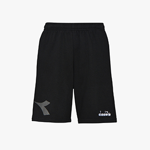 BERMUDA LOGO, BLACK, medium