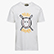 PAURA LOGO T-SHIRT, OPTICAL WHITE, swatch