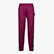 L. TRACK PANT TROFEO, VIOLET BOYSENBERRY, swatch