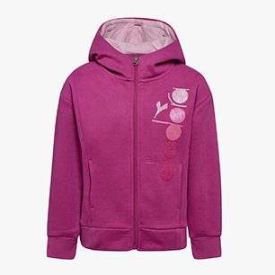 G.HD FZ SWEAT 5 PALLE, VIOLET BOYSENBERRY, medium