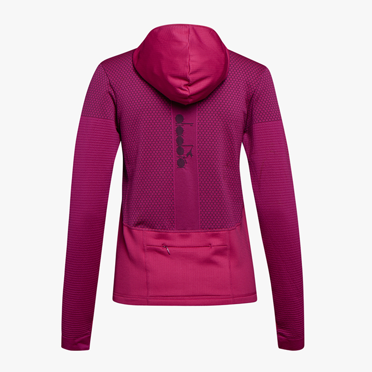 L. FZ HD KNIT SWEAT, VIOLET BOYSENBERRY, large