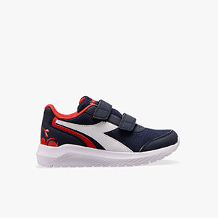 FALCON JR V, CLASSIC NAVY/DARK RED, medium