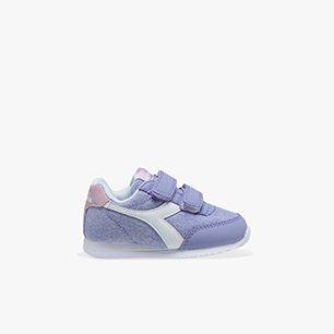 JOG LIGHT TD, INDIGO VIOLET, medium