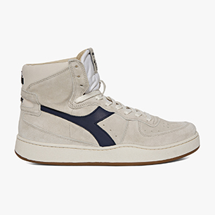 MI BASKET MC NAIRY SUEDE