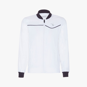 J. JACKET COURT, OPTICAL WHITE, medium