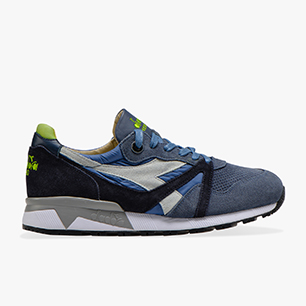 N9000 H S SW, FLINT STONE/BLUE NIGHTS, medium