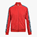 L. TRACK JACKET TROFEO, POPPY RED, swatch