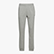 CUFF PANTS CORE, LIGHT MIDDLE GREY MELANGE , swatch