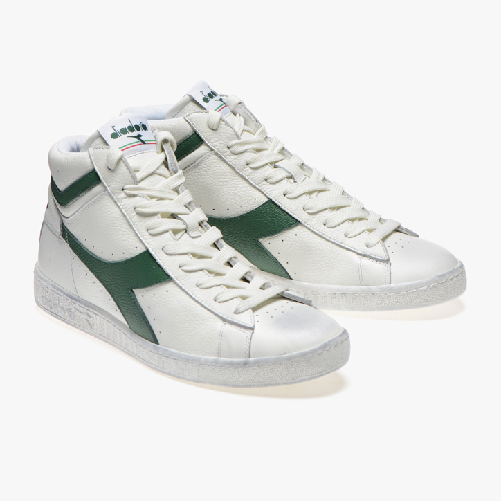 Game P Hight NUMERO 43 Diadora