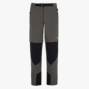 PANT TRAIL ISO 13688:2013, STEEL GREY, medium