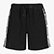 L. SHORT TROFEO, BLACK, swatch