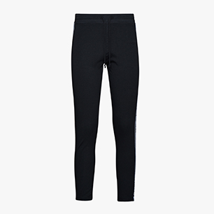 L. LEGGINGS TROFEO, BLACK, medium