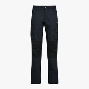 CARGO RIPSTOP PANTS ISO 13688:2013, NOIR, medium