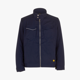 WW JACKET POLY, CLASSIC NAVY, medium