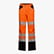 HV PANT CARGO ISO 20471, FLURESCENT ORANGE, swatch