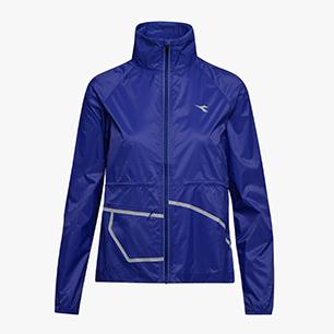 6c83a402200 Women's Sports Jackets: Windproof and Waterproof - Diadora Online ...