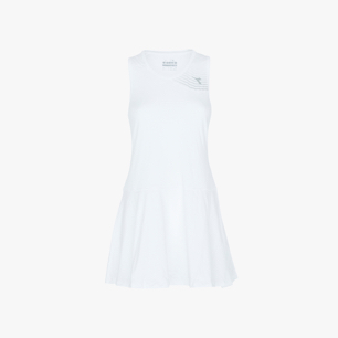 L. DRESS COURT, BLANCO ÓPTICO, medium