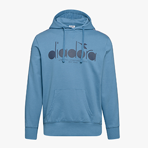 HOODIE 5PALLE OFFSIDE, BLUE HEAVEN, medium