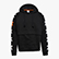 HOODIE ONE, NEGRO, swatch
