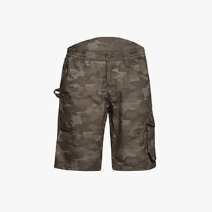 BERMUDA POLY CAMO ISO 13688:2013, GREY HEMP, medium