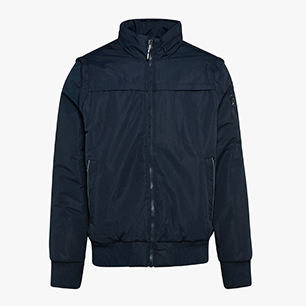 BOMBER D-SWAT ISO 13688:2013, BLUE CORSAIR, medium