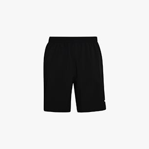 BERMUDA EASY TENNIS, SCHWARZ, medium