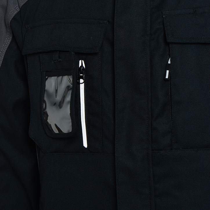 WORKWEAR JKT TECH ISO 13688:2013