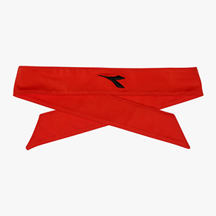HEADBAND PRO, FERRARI RED, medium