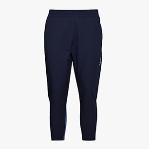 7/8 RUNNING PANTS BE ONE, BLUE CORSAIR , medium